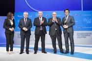 Η Coffee Island στις 6 καλύτερες εταιρείες των Growth Awards της Eurobank!
