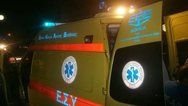 Πάτρα - Τροχαίο με έναν τραυματία στα Βραχνέικα