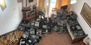 Αστακός - Συνελήφθη ο Έλληνας καταζητούμενος του κυκλώματος κοκαΐνης με το ιστιοφόρο
