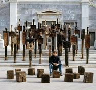 Η ΚοινοΤοπία παρουσιάζει την έκθεση έργων του γλύπτη Θεόδωρου Παπαγιάννη