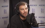 Γιώργος Σαμπάνης: «Ξέρεις πόσες χυλόπιτες έχω φάει εγώ»; (video)