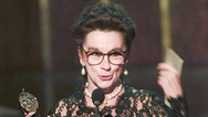 Πέθανε η ηθοποιός Zoe Caldwell
