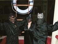 Τα Μπουρμπούλια της Πάτρας ξεκινούν - 'Βάλε το ντόμινο και έλα στον χορό...'