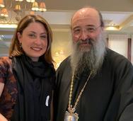 Η Χριστίνα Αλεξοπούλου για τα 15 έτη από την ενθρόνιση του Σεβασμιοτάτου Μητροπολίτη Πατρών κ.κ. Χρυσοστόμου