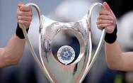 Κύπελλο Ελλάδας: ΠΑΟΚ - Ολυμπιακός και ΑΕΚ - Άρης στα ημιτελικά