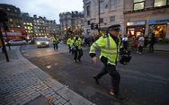 Λονδίνο: Επίθεση με μαχαίρι σε τζαμί