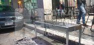 Πάτρα: H αστυνομία για το επεισόδιο με τους οπαδούς στην πλατεία Όλγας