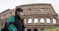 Τέσσερα τα κρούσματα Κορωνοϊού στην Ιταλία