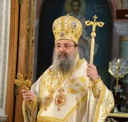 Ο Επίσκοπος Κερνίτσης Χρύσανθος για τον Μητροπολίτη Πατρών Χρυσόστομο