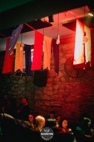 Τσικνοπέμπτη Βράδυ στο Σουρωτήρι 20-02-20