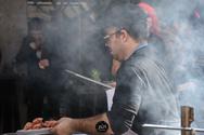Τσικνοπέμπτη στο Jazi Cafe 20-02-20