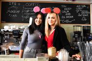 Τσικνοπέμπτη στο Moccup Cafe 20-02-20
