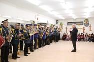 Το γαλακτομπούρεκο και οι χοροί είχαν την τιμητική τους στην Τέρψη Πατρών (pics+video)