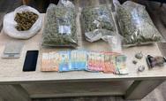 Πάτρα: Η ανακοίνωση της αστυνομίας για τον φοιτητή που διακινούσε ναρκωτικά