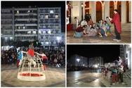 Το Πατρινό Καρναβάλι συνδέθηκε με την τέχνη σε μια ξεχωριστή βραδιά! (φωτο)