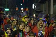 Πάτρα: Πάνω από 1000 παιδιά θα 'ξεχυθούν' απόψε στη Ρήγα Φεραίου!