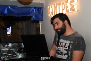 Dj Agis Pag at Χάντρες 20-02-20 Part 2/2