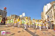 Πάτρα: Πάνω από 14.000 μικροί καρναβαλιστές στην παρέλαση του Παιδικού Καρναβαλιού!
