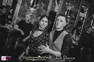 Latin Wednesdays at Beau Rivage 19-02-20
