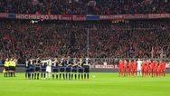 Τραγωδία στο γήπεδο της Μπάγερν Μονάχου - Πέθανε 14 μηνών κοριτσάκι