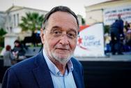 Λαφαζάνης: Η κυβέρνηση Τσίπρα έκανε την μεγαλύτερη κωλοτούμπα στην πολιτική ιστορία