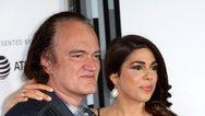 Quentin Tarantino - Daniella Pick: Εγιναν γονείς για πρώτη φορά