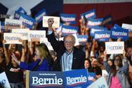 ΗΠΑ: Προβάδισμα του Μπέρνι Σάντερς στην ψηφοφορία των Δημοκρατικών στη Νεβάδα