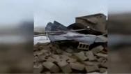 Επτά νεκροί από τον σεισμό στα σύνορα Τουρκίας με Ιράν