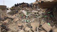 Σεισμός στα σύνορα Τουρκίας με Ιράν: Εννέα νεκροί εκ των οποίων τρία παιδιά