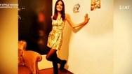Συγκλονίζει ο σύντροφος της 24χρονης που πέθανε από νευρική ανορεξία (video)