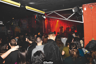 Black Stars Festival at Ghetto 21-02-20 Part 1/2