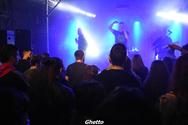 Black Stars Festival at Ghetto 21-02-20 Part 2/2