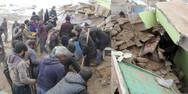Νέος ισχυρός σεισμός στα σύνορα Τουρκίας - Ιράν