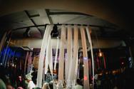 Bathroom party at Pas Mal 22-02-20