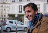 Ανδρέας Καραπάνος: 'Η μαγειρική κρύβει μέσα της όλη την αλήθεια για τη ζωή'