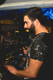 Dj Agis Pag at Χάντρες 22-02-20 Part 1/2