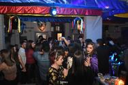 Dj Agis Pag at Χάντρες 22-02-20 Part 2/2