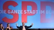 Γερμανία: Νίκη του SPD στις εκλογές του Αμβούργου