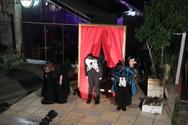 «Υπηρέτης δύο αφεντάδων» - Καθημερινές παραστάσεις την τελευταία εβδομάδα του Πατρινού Καρναβαλιού!