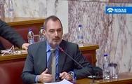 Ανδρέας Κατσανιώτης: «Βασικός πυρήνας ανάπτυξης της Ελληνικής Περιφέρειας, ο αγρότης»