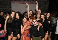 Πάτρα - Με μεγάλη επιτυχία πραγματοποιήθηκε ο αποκριάτικος χορός του δήμου (φωτο)