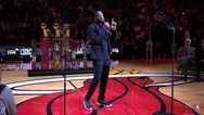 NBA: Οι Χιτ απέσυραν την φανέλα του Ντουέιν Ουέιντ (video)