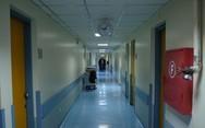 Πάτρα: 40χρονος μεταφέρθηκε στο Πανεπιστημιακό Νοσοκομείο με συμπτώματα κορωνοϊού