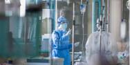 Ψυχραιμία αλλά και εγρήγορση για τον κορωνοϊό ζητά ο Πανελλήνιος Ιατρικός Σύλλογος