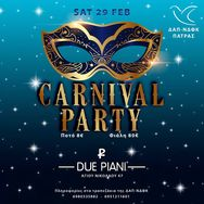 The Carnival Party by Dap-Ndfk at Due Piani