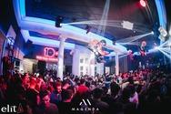 Greek Night at Magenda Night Life 23-02-20