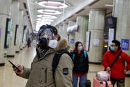Κορωνοϊός: Πάνω από 2.700 οι νεκροί - Δύο ακόμη θύματα σε Ιαπωνία και Ν. Κορέα