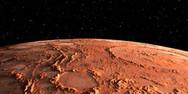 Ο πλανήτης Άρης είναι σεισμικά ενεργός, όχι όμως όσο η Γη