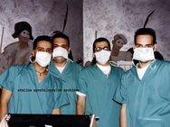 Πόσο μπροστά είναι το Πατρινό Καρναβάλι - 'Επιδημία' 21 χρόνια πριν