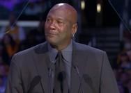 Λύγισε ο Michael Jordan μιλώντας για τον Kobe Bryant: 'Ο μικρός μου αδερφός πέθανε' (video)